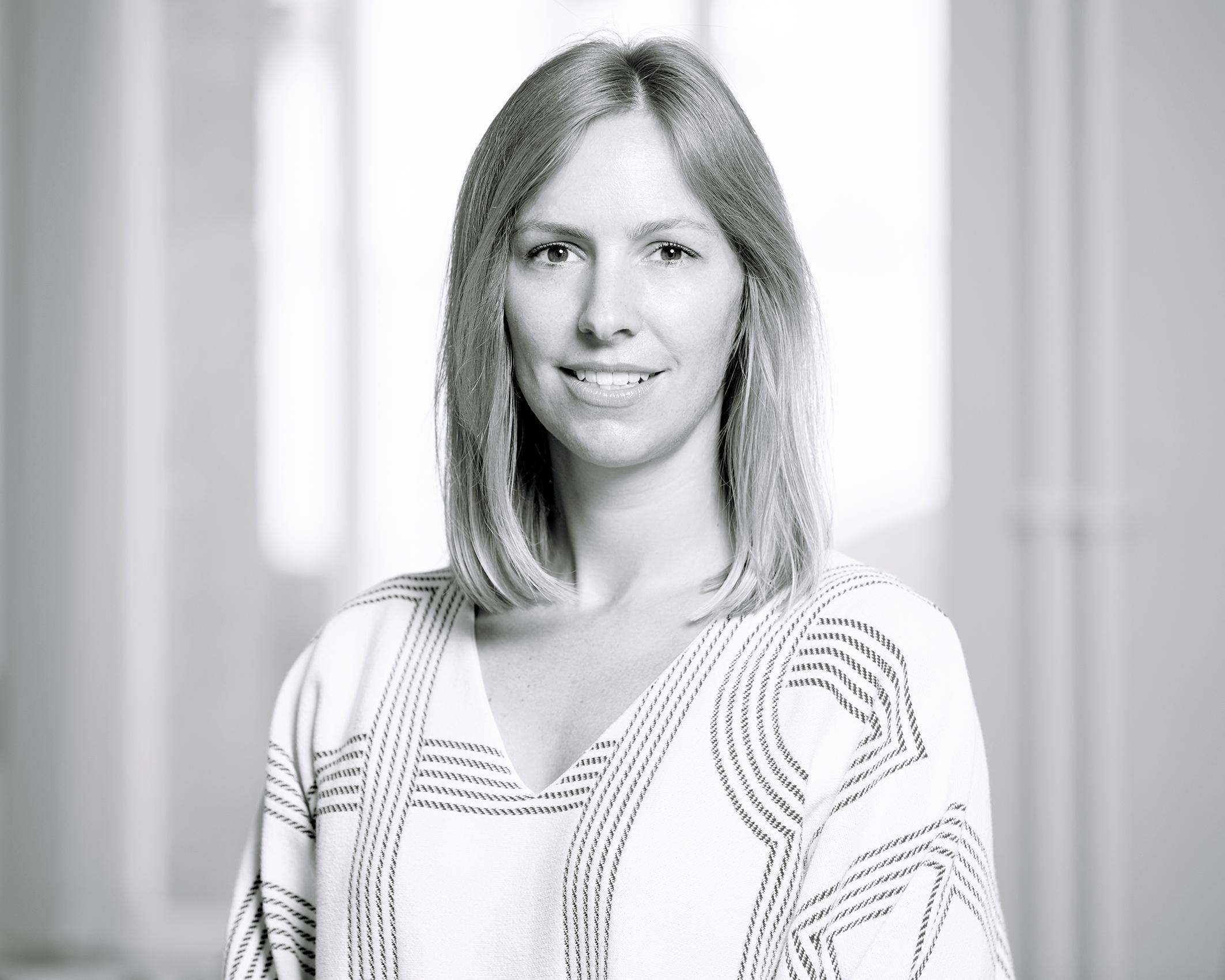 Carolin Lindenmaier (in Elternzeit)